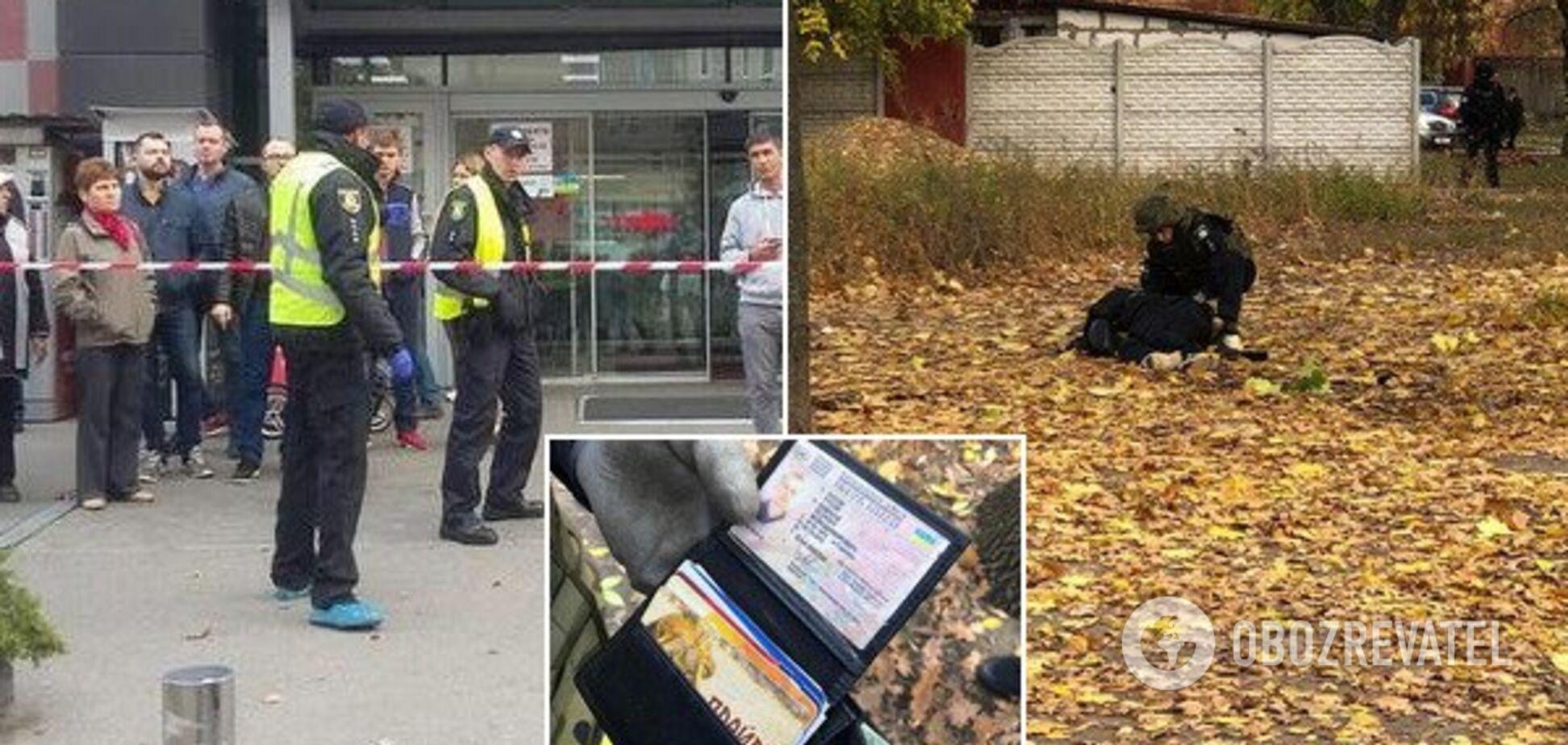 У Харкові трапилися вибух і стрілянина: всі подробиці бандитських 'розбірок'