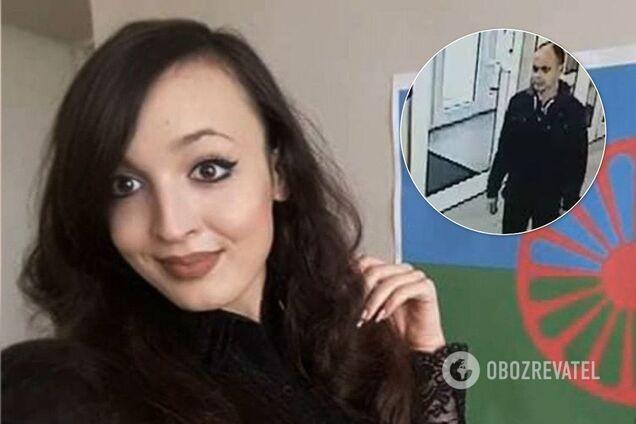 Активістка з Запоріжжя стала жертвою серійного маніяка