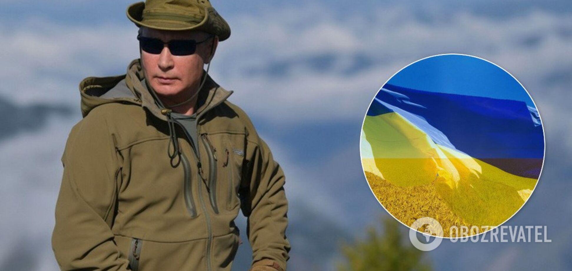 Цель Путина по Украине очень проста: почему он не отступит