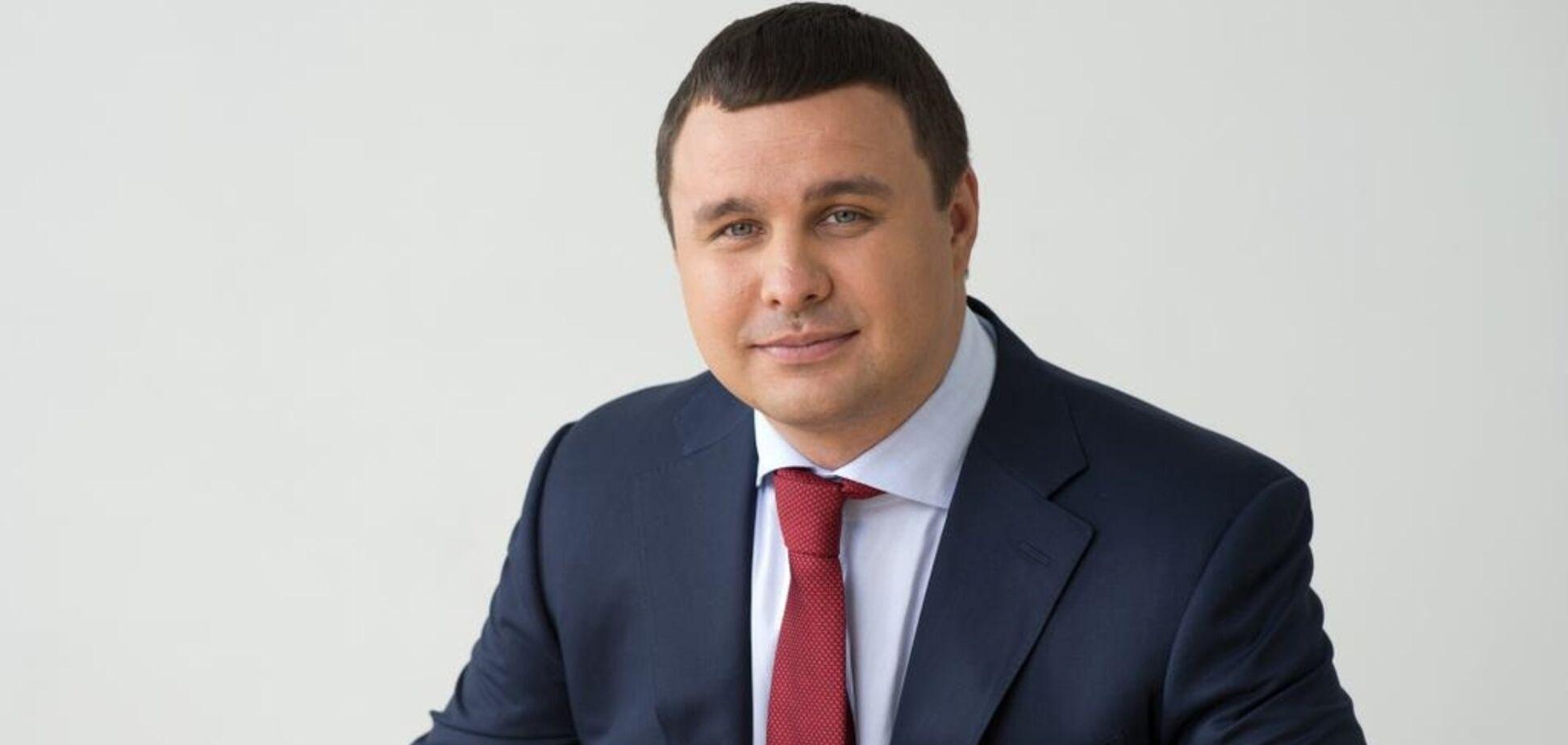 Микитась вышел из СИЗО под залог 80 млн
