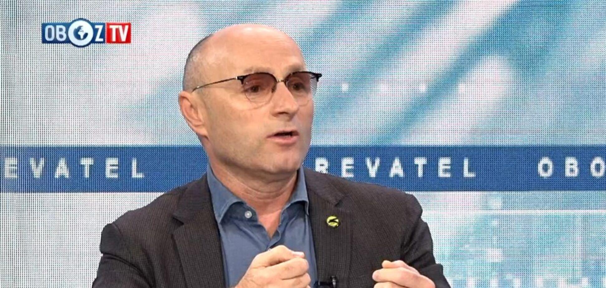Українська держава не піклується про авіаринок: президент МАУ