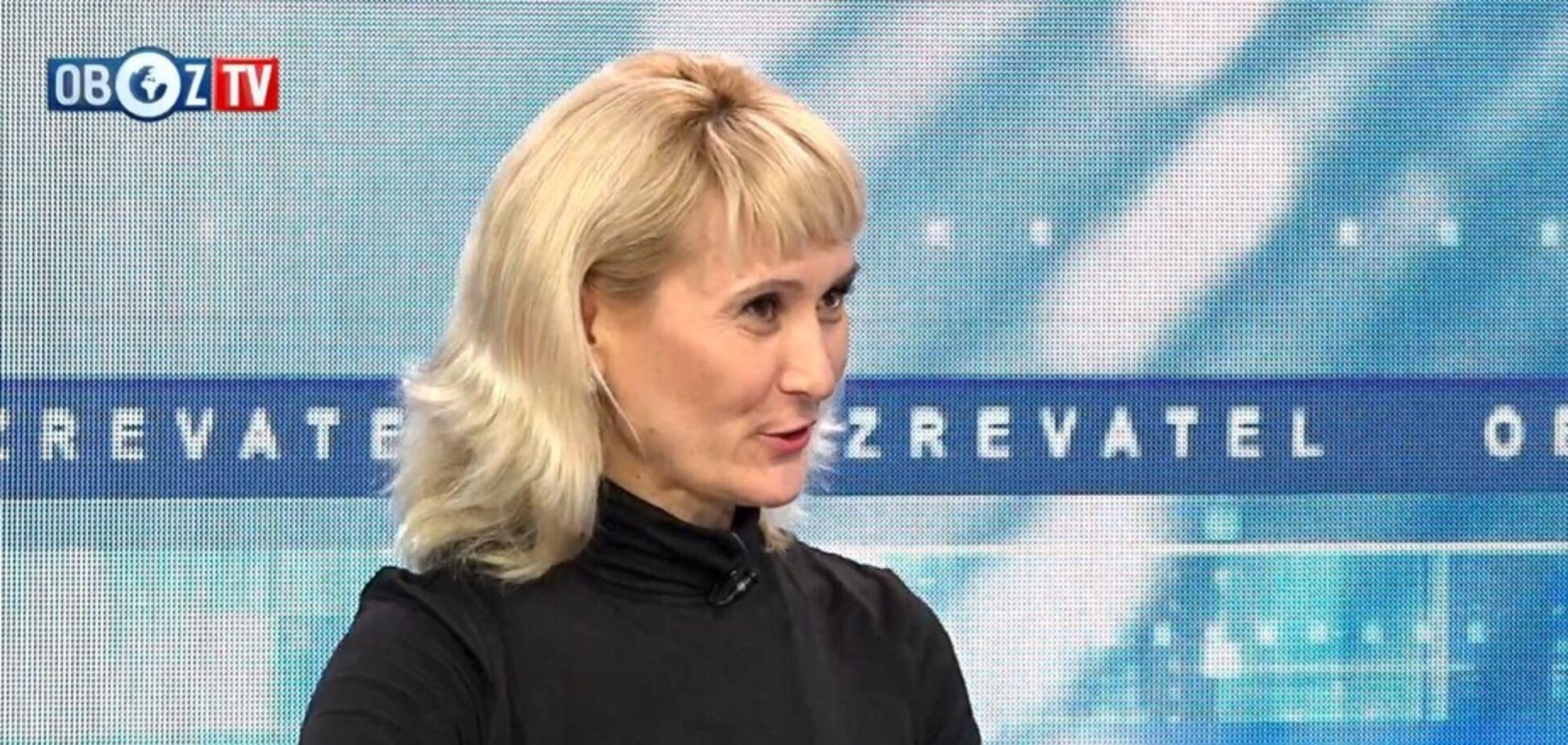 Звична концентрація шкідливих речовин або чим дихають українці