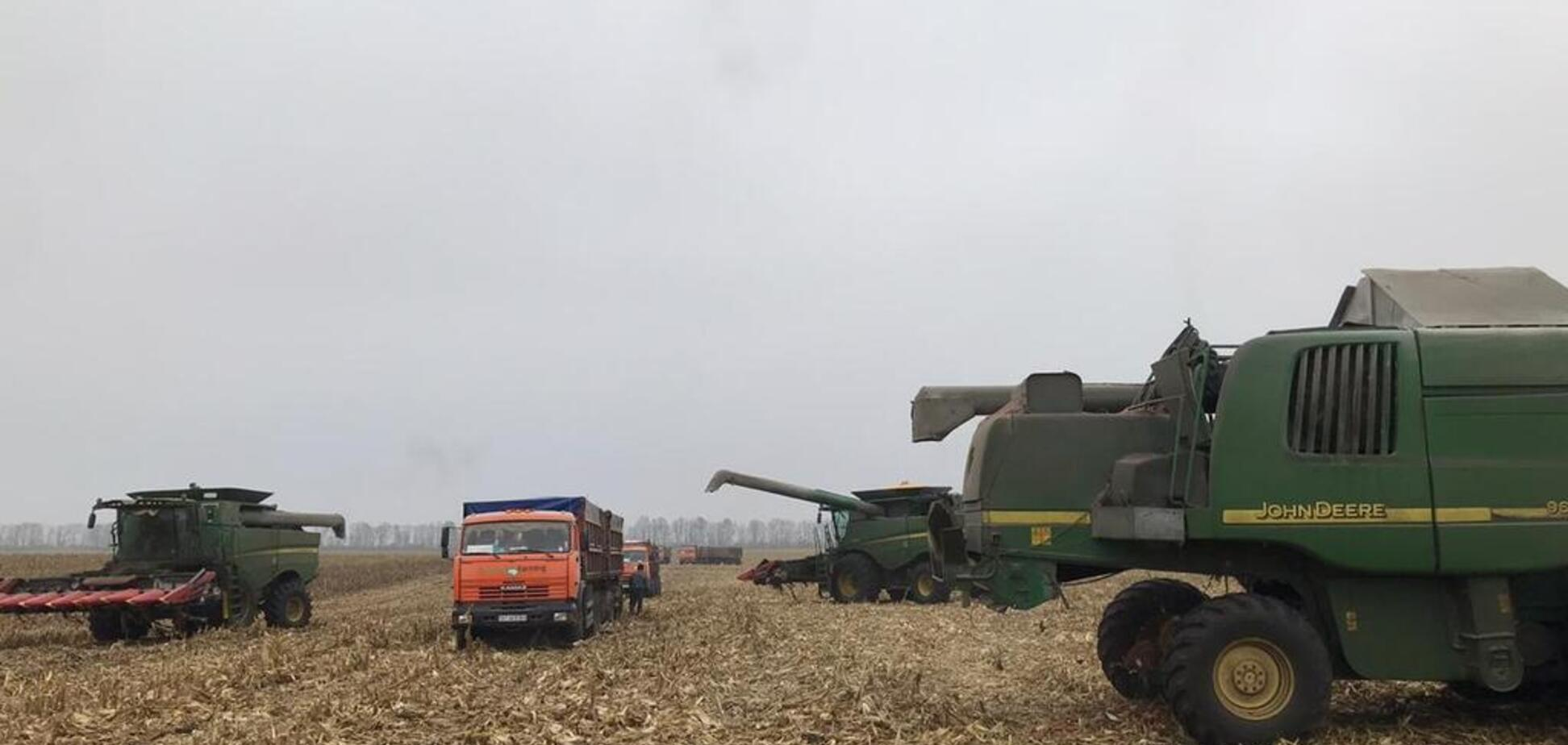 Конкурентні зарплати в агробізнесі залучають в галузь все більше молоді - менеджер 'Укрлендфармінга'