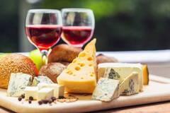 В Днепре <strong>начался фестиваль</strong> вина и сыра