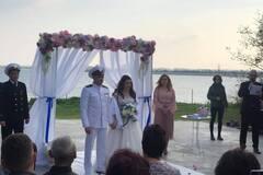 Весілля Віктора Беспальченко