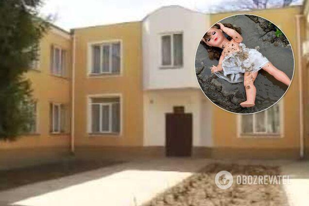 Приют в Одессе: в Світанку издеваются над детьми