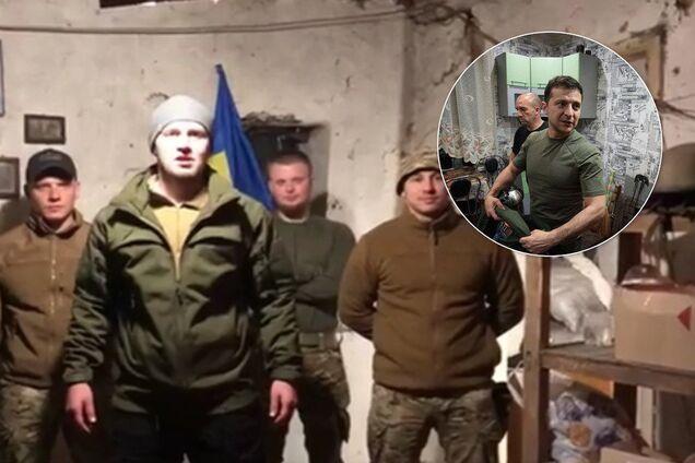 """Вооруженные """"нелегалы"""" пошли против Зеленского"""