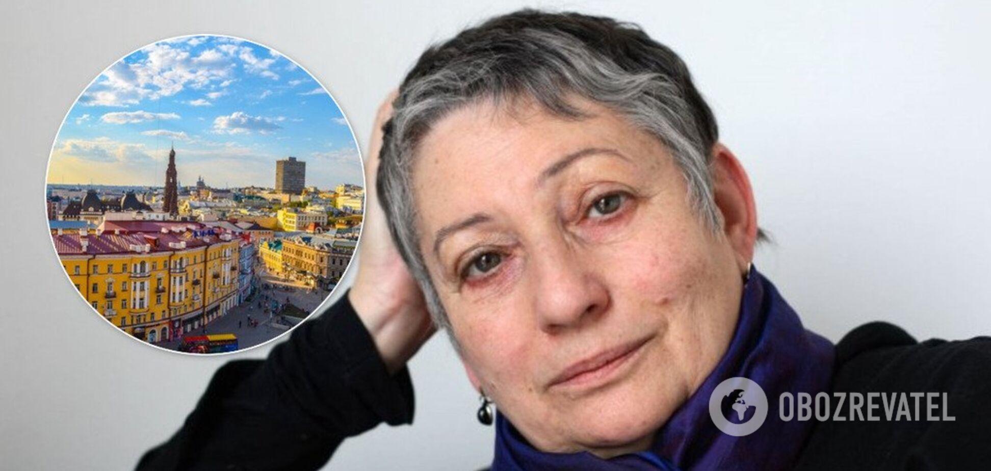 'Відчуваєте себе скривдженими?' Заява Улицької про незалежність Татарстану підірвала російські ЗМІ