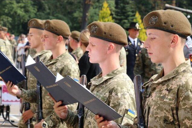 В Украине решили ужесточить правила призыва в армию