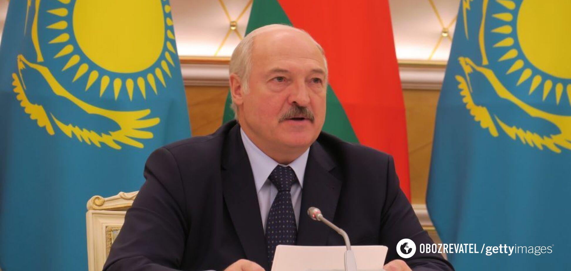 'Не наша война': Лукашенко публично открестился от 'Великой отечественной'