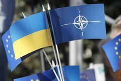 Україна не йде в НАТО? МЗС розгромили за підмахування Кремлю