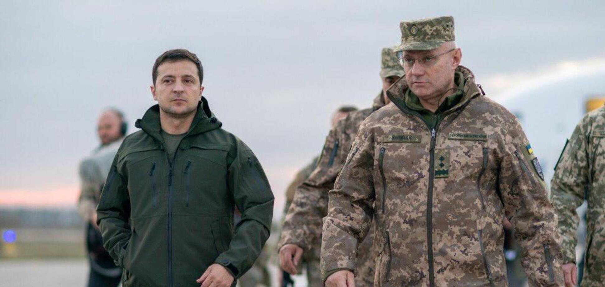 'Україна знову буде єдиною!' Зеленський зробив гучну заяву після візиту на Донбас. Фотозвіт