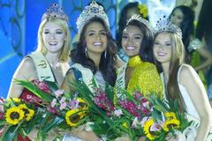 Названа победительница конкурса 'Мисс Земля-2019': как выглядит красавица