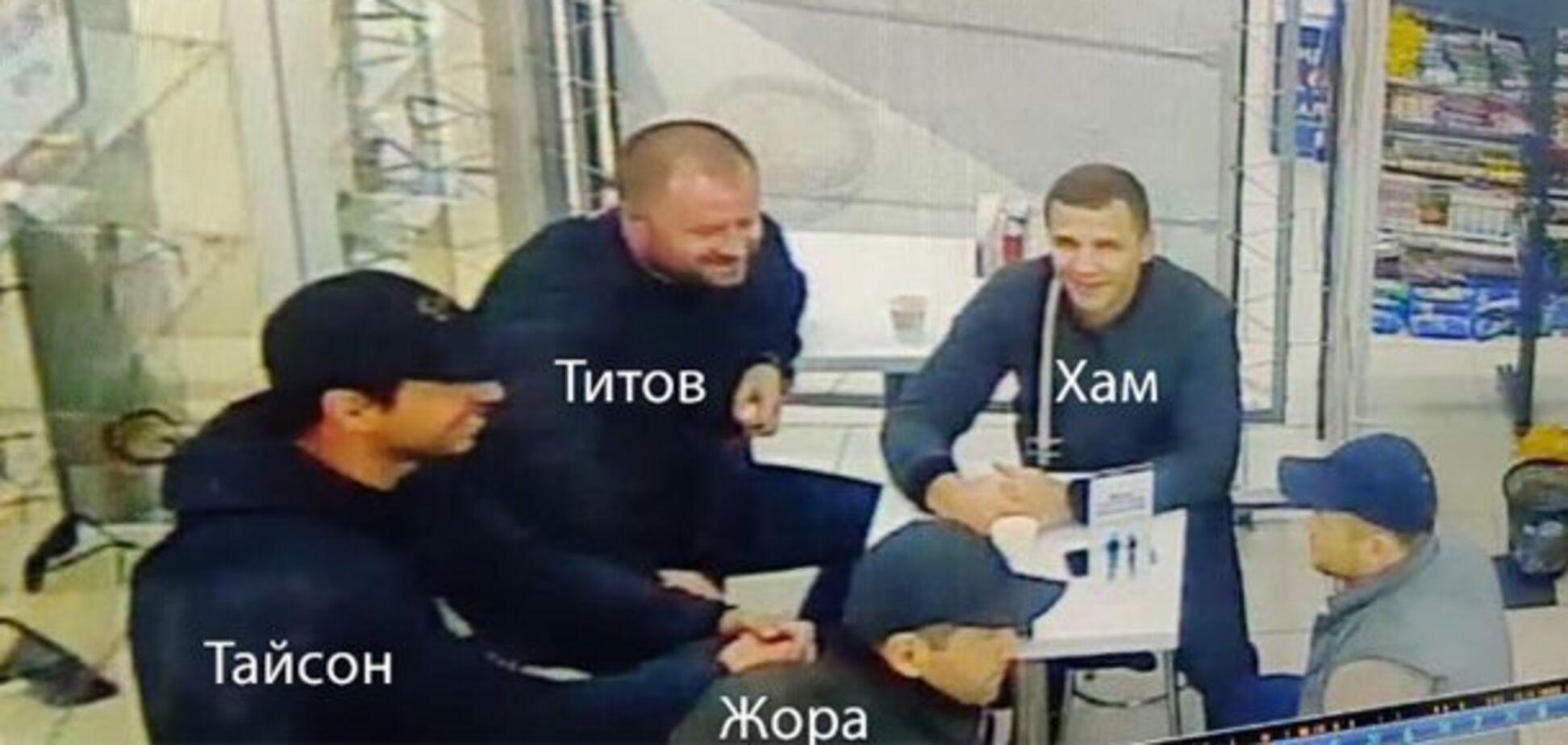 Веселые времена настали: послесловие к перестрелке в Харькове