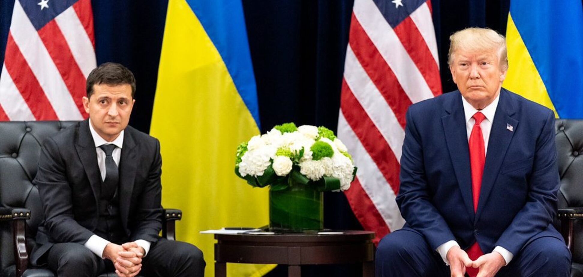 'Трамп отомстит Украине': американский эксперт дал тревожный прогноз