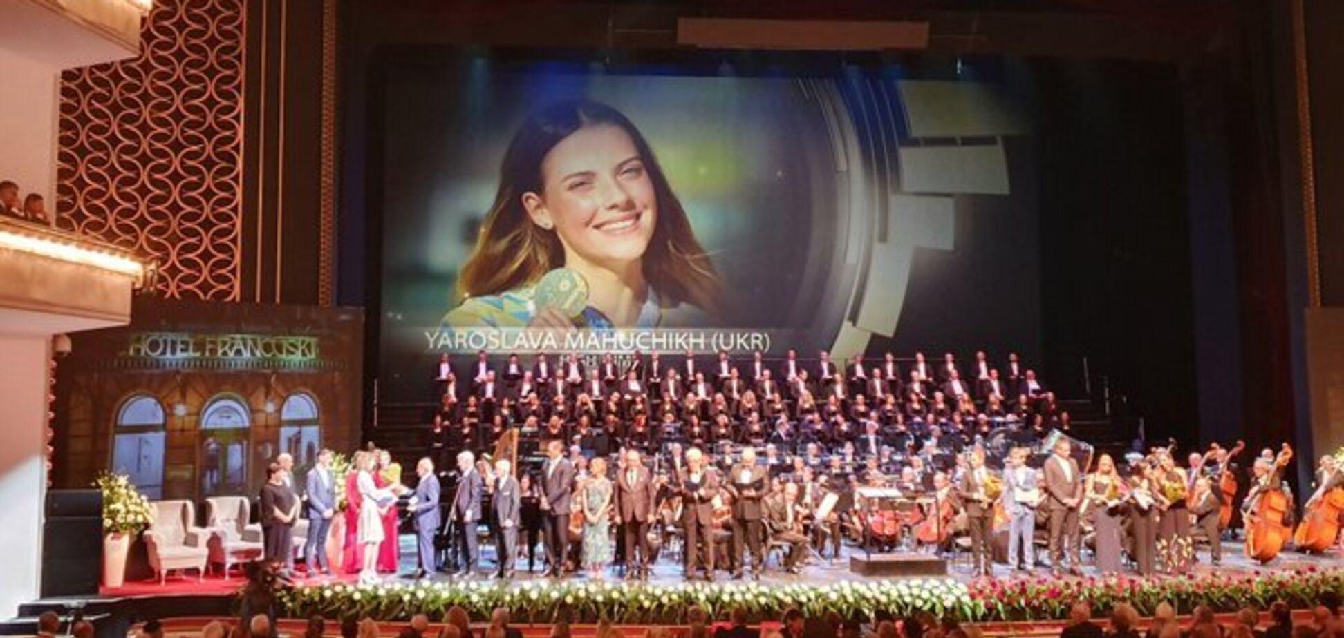 Українка визнана кращою молодою легкоатлеткою року в Європі
