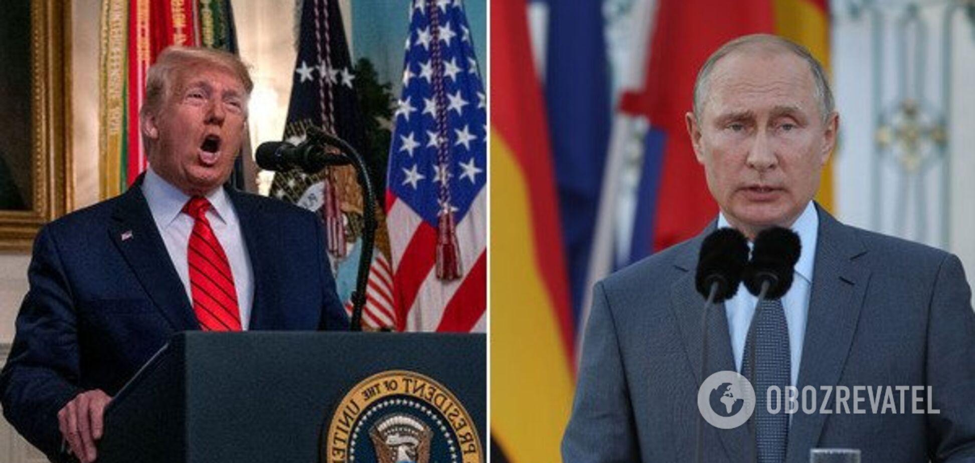 Трамп работает на Путина? Киеву дали важный совет из-за скандала с США