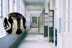Б'ють молотком і душать: у Криму банда 12-річних кадетів залякала все училище