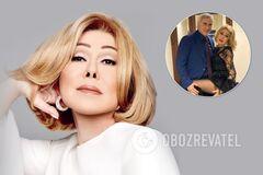 'Ноги задрала!' 65-летняя Успенская возмутила сеть прозрачным нарядом