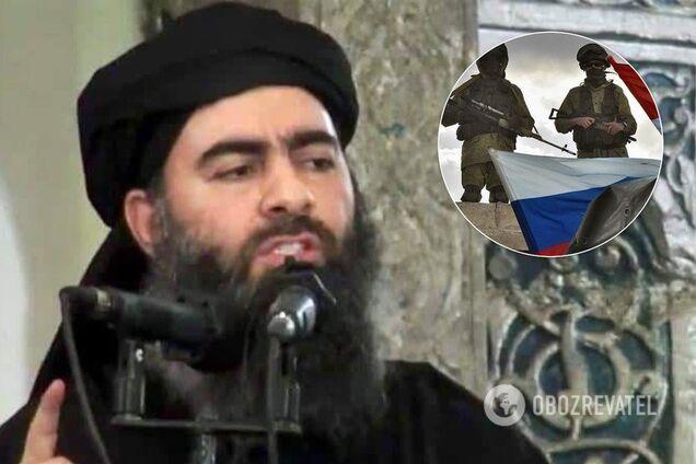 "Убийство лидера ИГИЛ Абу Бакра Аль-Багдади: найдено ""русский  след"""