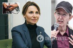 Ни одну профессию в Украине так не унижали, как медиков при Супрун – Сысоенко
