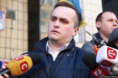 САП розслідує провадження проти депутата від 'Слуги народу' - Холодницький