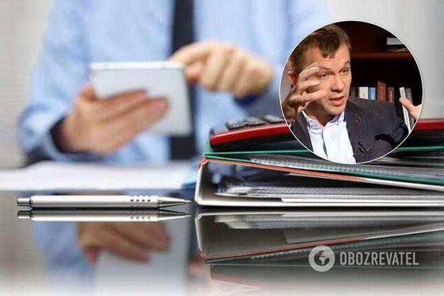 """""""Дебил?"""" Милованов предложил отменить важный налог"""