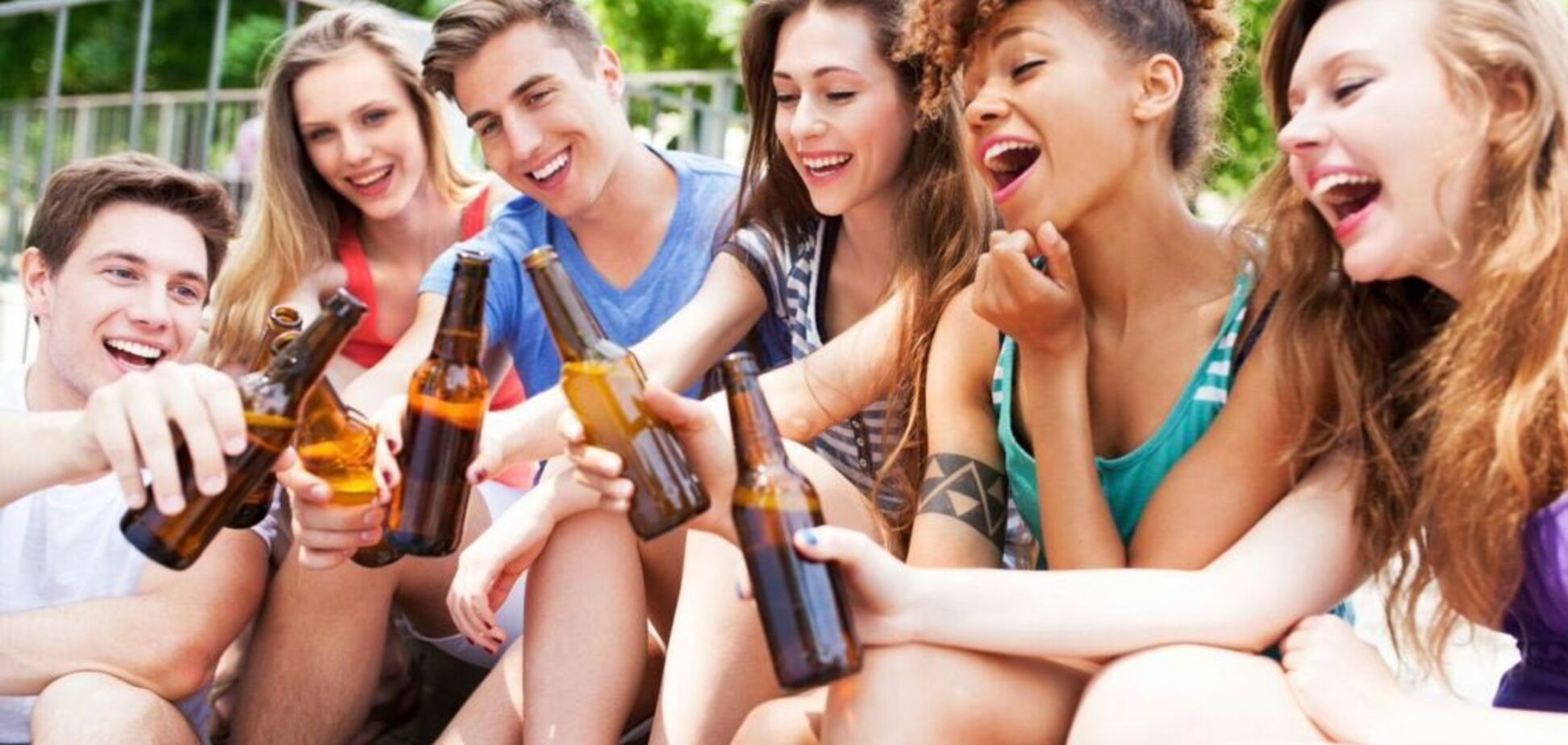 Высшее образование снижает риск развития алкоголизма: ученые провели исследования