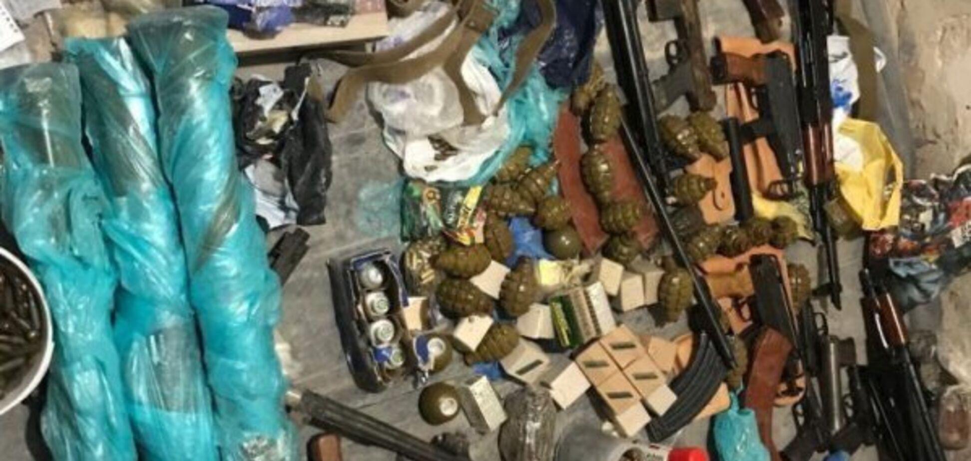 Бандитські розбірки в Харкові: поліція розкрила нові подробиці