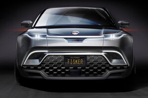 Fisker намерен побороться с Tesla Model Y