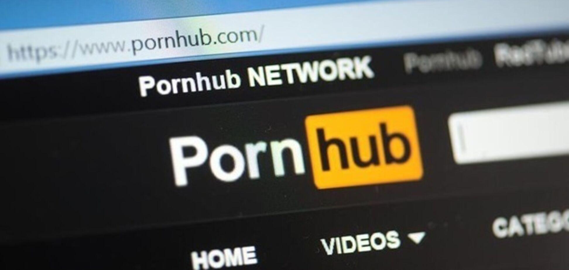 Мать нашла пропавшую дочь, посмотрев видео на Pornhub. Фото