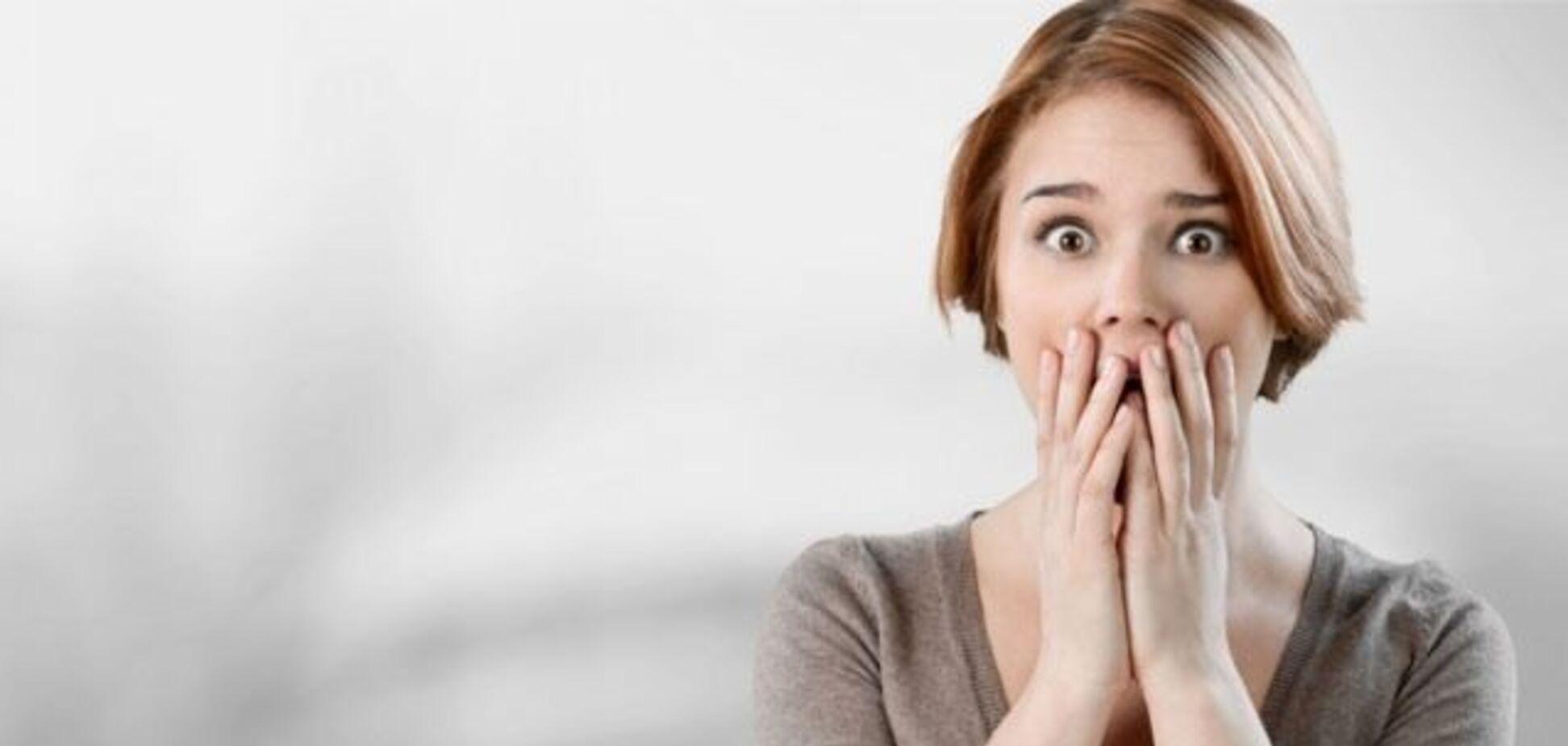 Страшно жити: названі чотири найпоширеніші сучасні фобії
