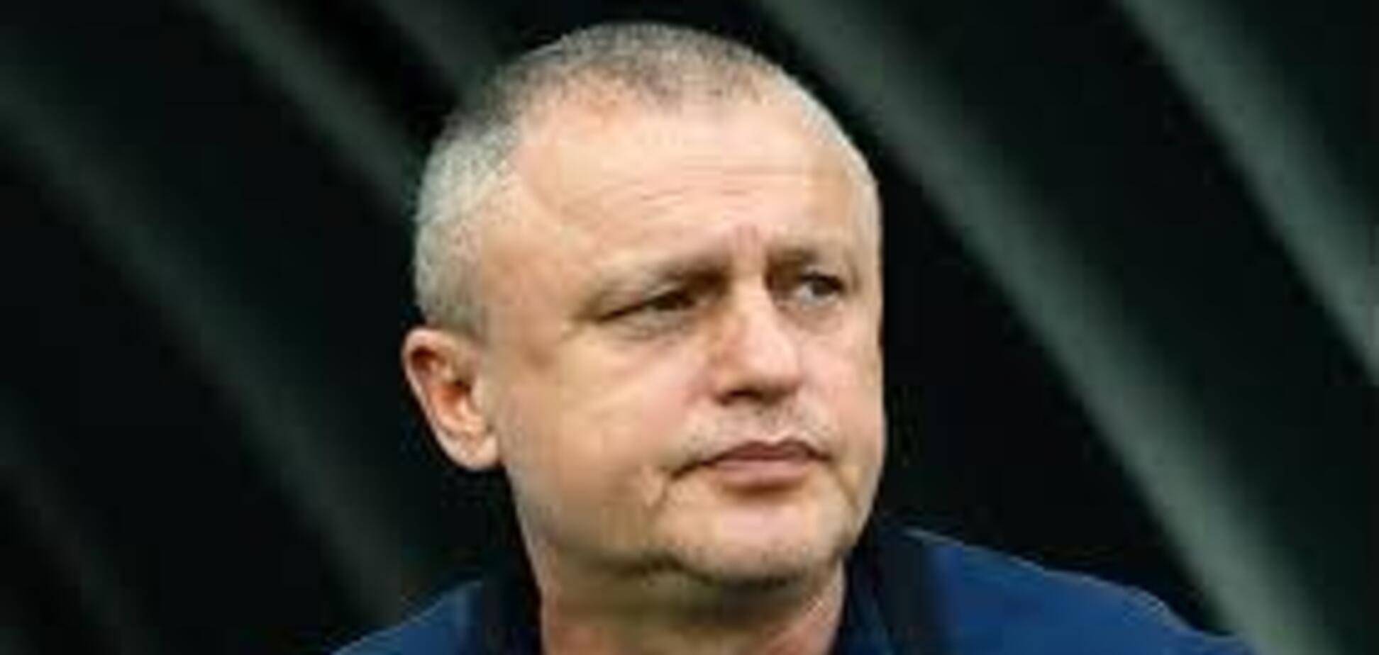 'Навіть якщо не атакує': Суркіс пояснив нічию 'Динамо' з 'Карпатами'