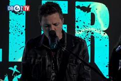 Гурт 'OTorvald' стали гостями інфо-панк шоу 'Бурчук Live' ч.1