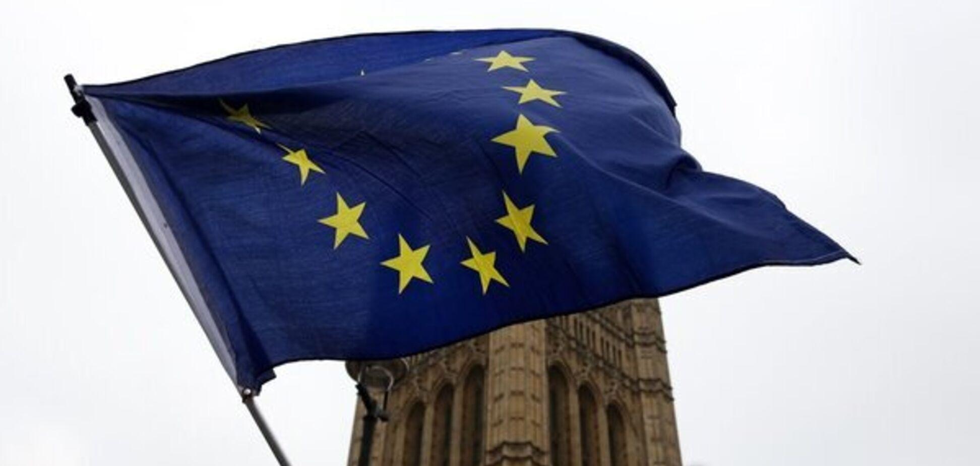 В ЕС согласились перенести Brexit: названа дата