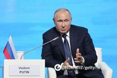 Путин Крым исчерпал
