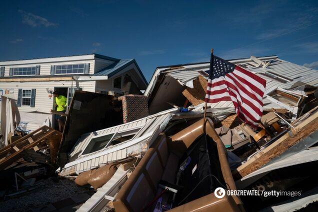 Исчезнет четверть мостов: США грозит катастрофа из-за глобального потепления