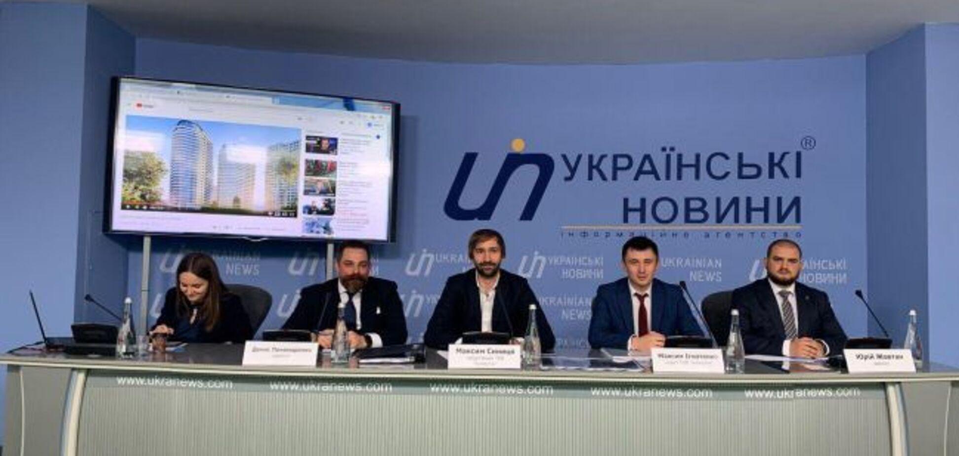 Проплаченные активисты хотят сорвать международный инвестпроект в Одессе – 'Камертон'