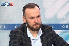 'Корисні ідіоти': ветеран АТО розкрив тактику Кремля у скандалі із Зеленським