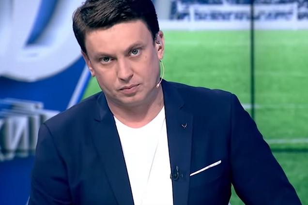 """""""Издеваются!"""" Журналист взбесился из-за матча """"Динамо"""""""