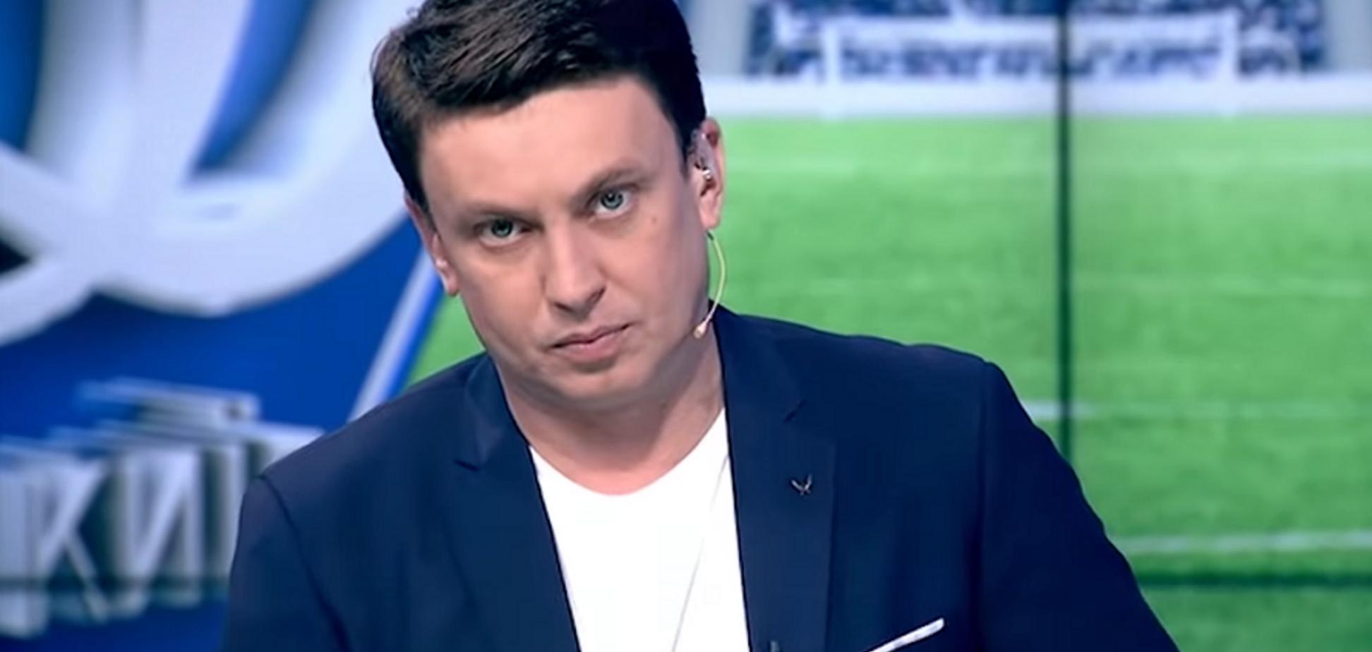 'Издеваются!' Журналист взбесился из-за матча 'Динамо'