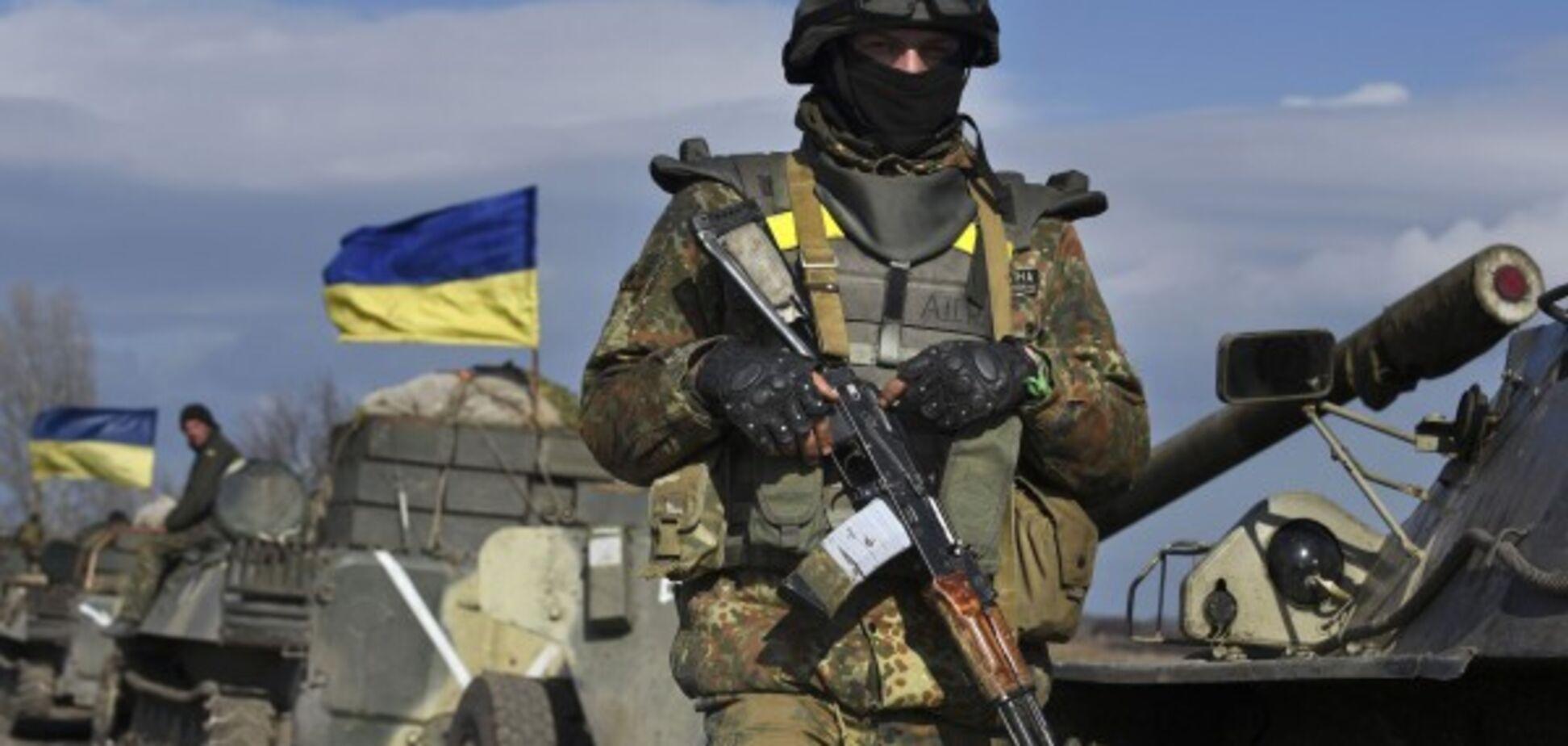ВСУ дали жесткий отпор террористам на Донбассе: провокации провалились