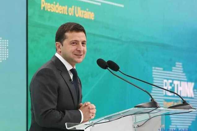 Зеленський заявив про економічний прорив