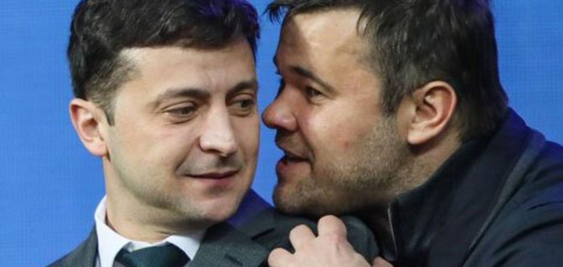 Не Зеленський: Богдан сказав, хто насправді керує владою в Україні