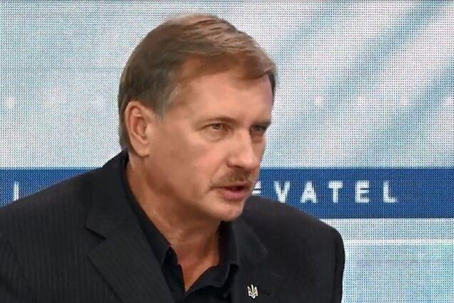 'Показательная порка': Чорновил резко высказался о заседании 'слуг народа'