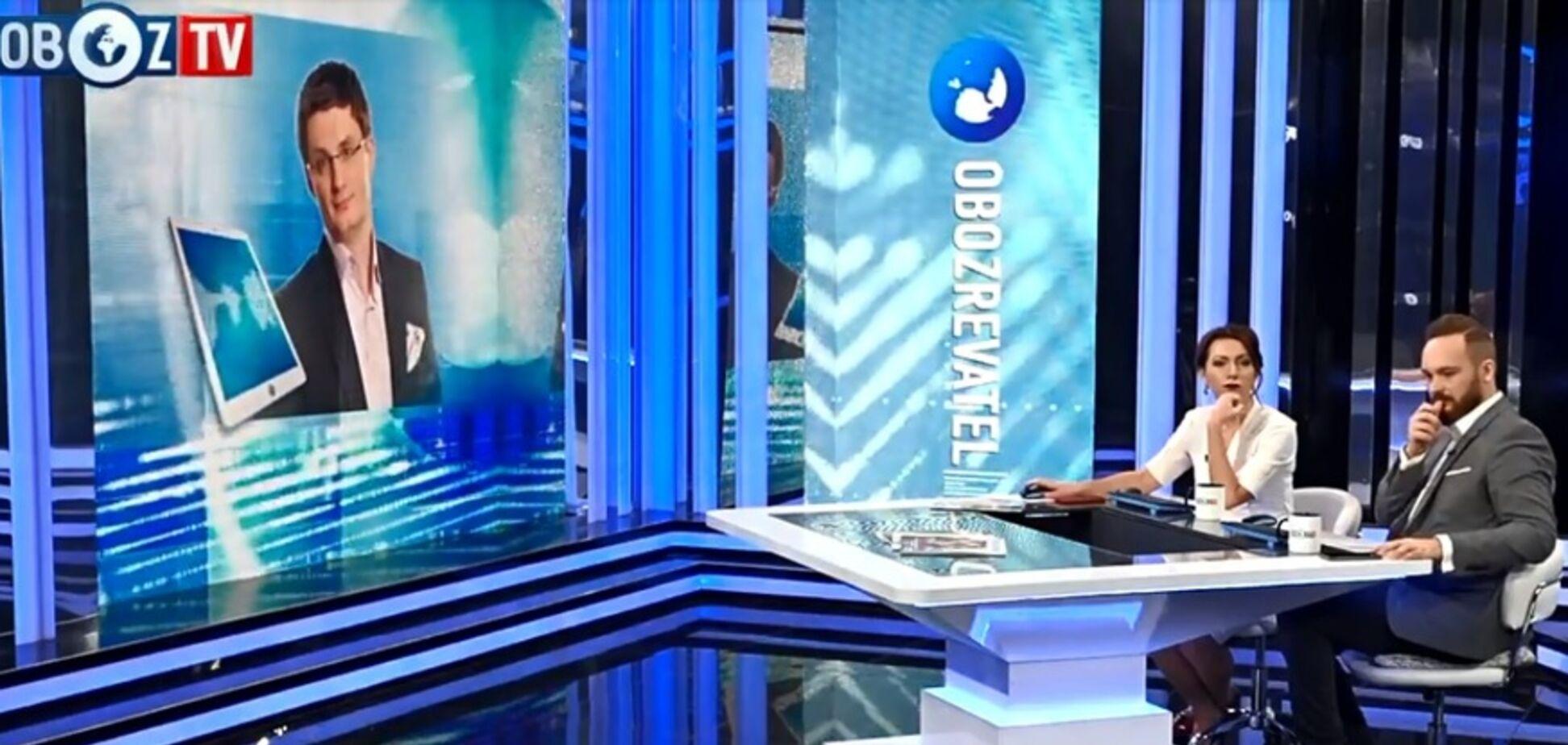 'Думають д*пою!' Кондратюк закликав заборонити гастролі фанатів Путіна в Україні