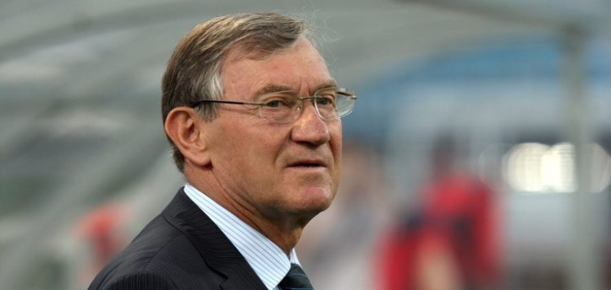 Легендарного українського тренера звільнили після провалу у відборі Євро-2020