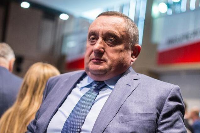 Богдан Дубневич