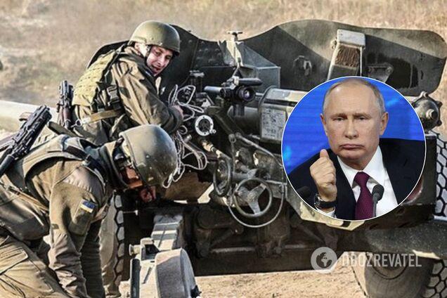 Позиция Украины по Донбассу - абсолютно правильная, заявил политик