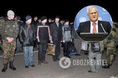 В ОБСЕ заявили о большом обмене между Украиной и 'Л/ДНР'